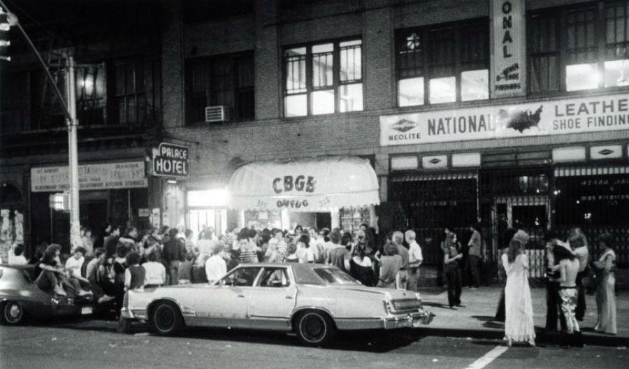 1970s Punk Scene 3