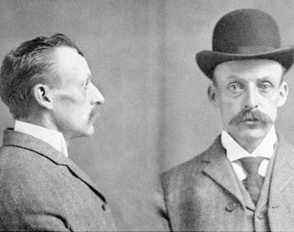 Albert Fish Famous Serial Killer