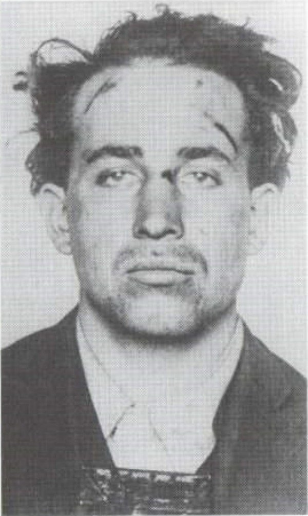 Earle Nelson Famous Serial Killers