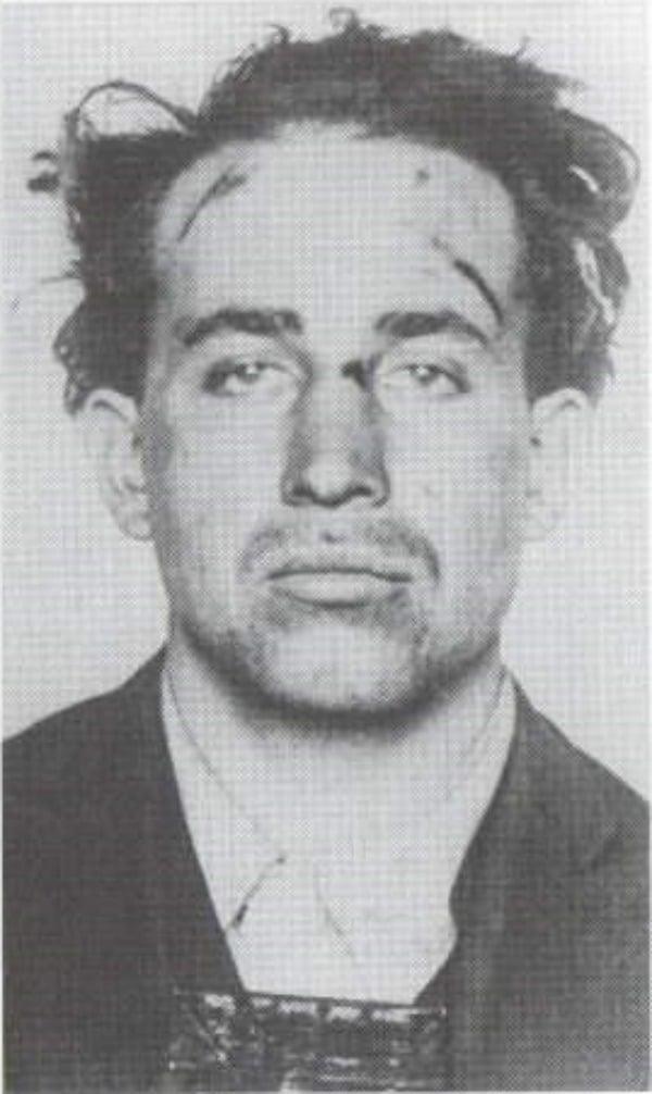Earle Nelson Serial Killer