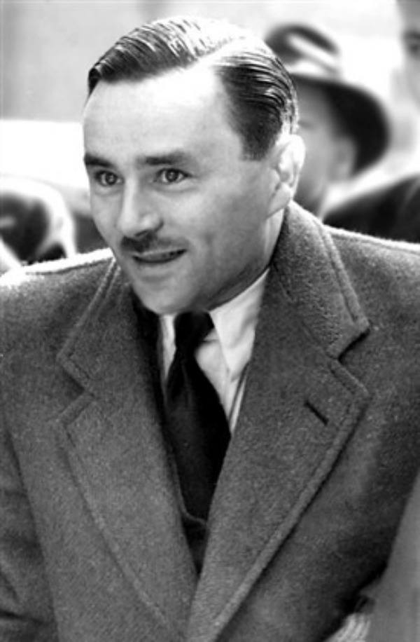 John George Haigh Notorious Killer