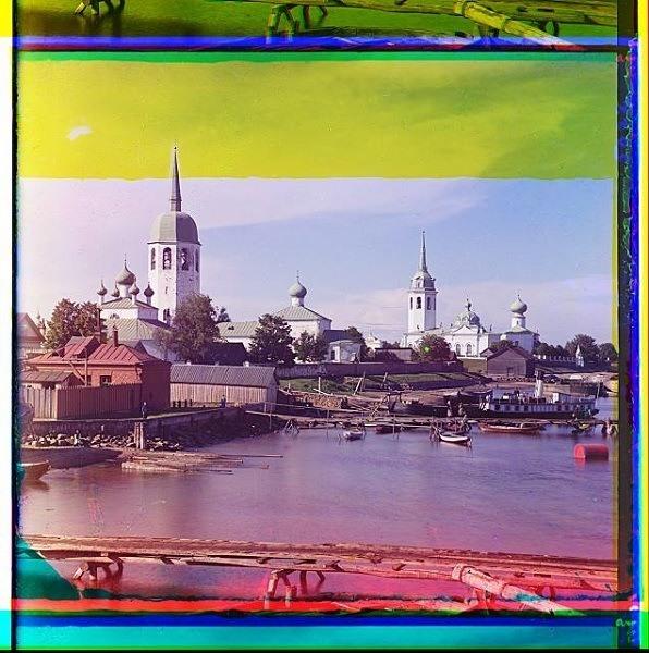 Novaia Ladoga