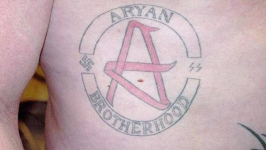 Inside The Aryan Brotherhood, One Of America's Most