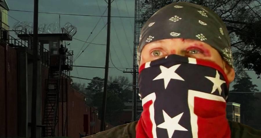 Inside The Aryan Brotherhood, One Of America's Most