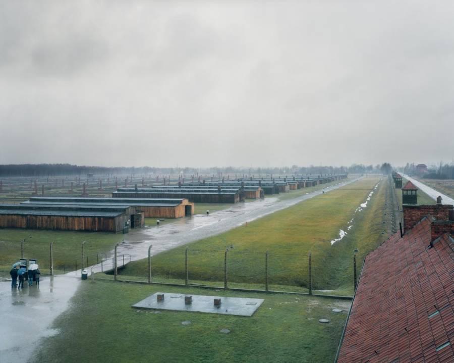 Auschwitz Birkenau State Museum Poland