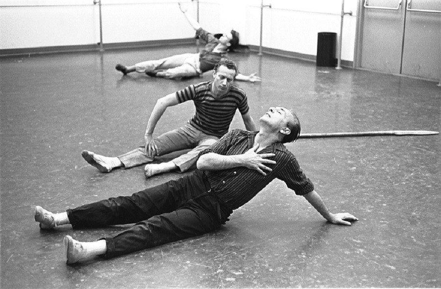 Balanchine Don Quixote