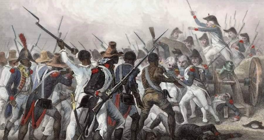 Toussaint L'Ouverture's Slave Revolt Was History's Greatest David Vs. Goliath Victory