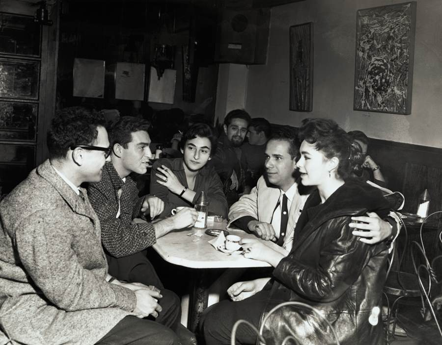 Cafe Rienzi