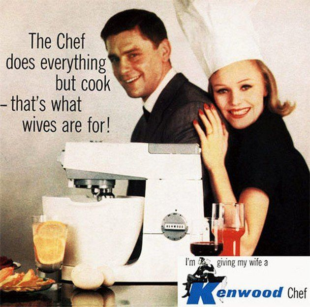Chef Does Everything But Cook