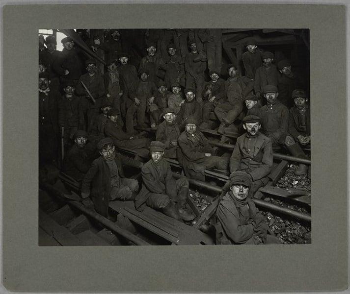 Coal Breakers