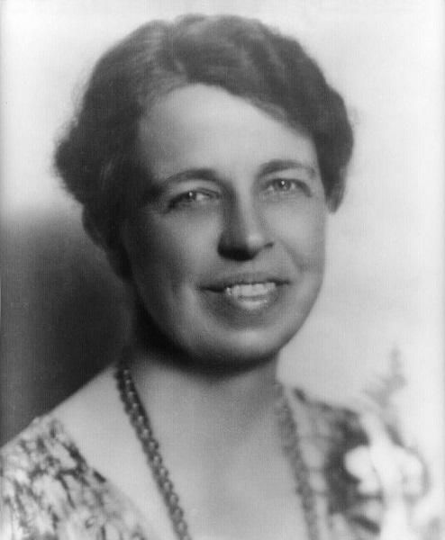 Eleanor 1933