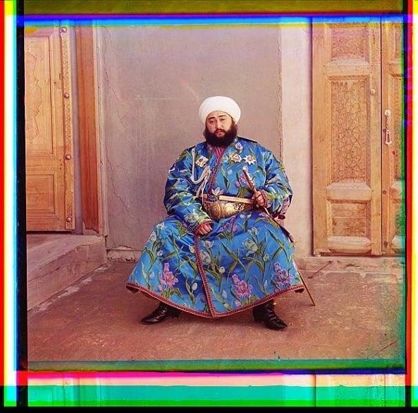 Emir Bukhara
