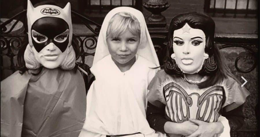halloween girls - Halloween For Kids In Nyc