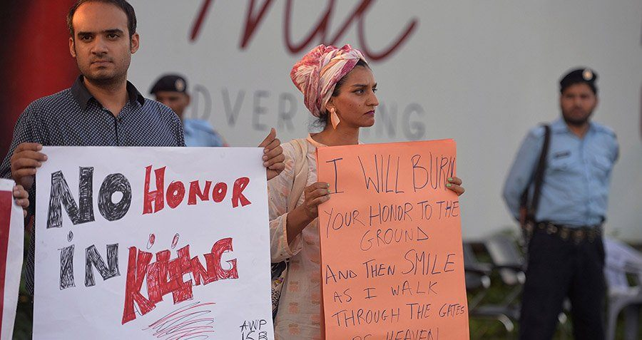 Honor Killing