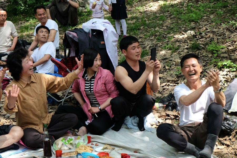 Life North Korea
