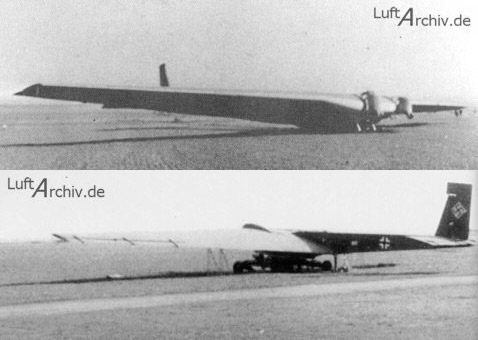 Mammoth Plane