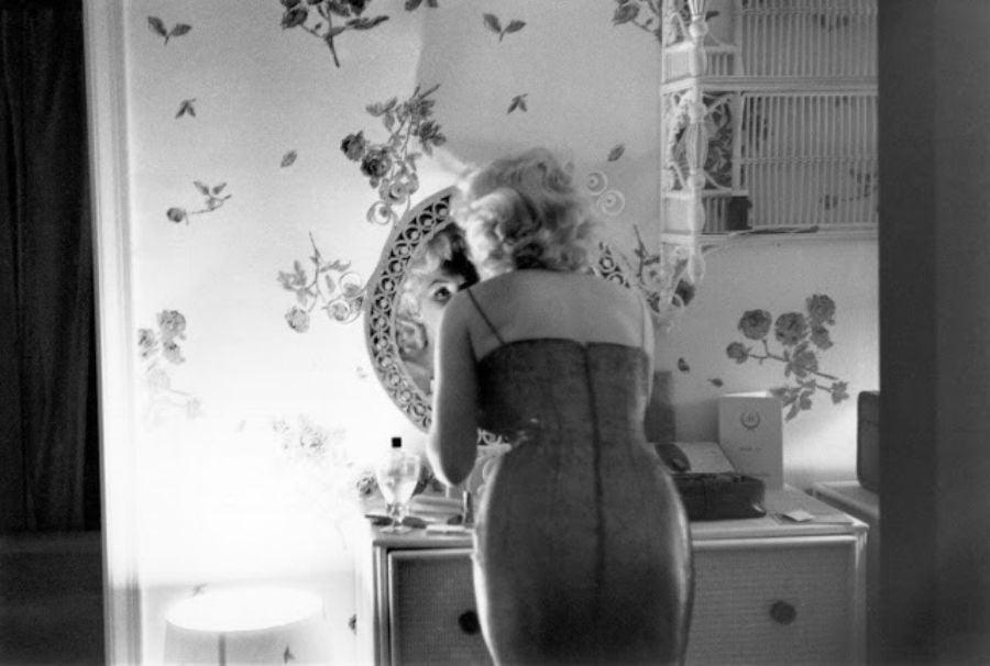 Marilyn Monroe Candid 3