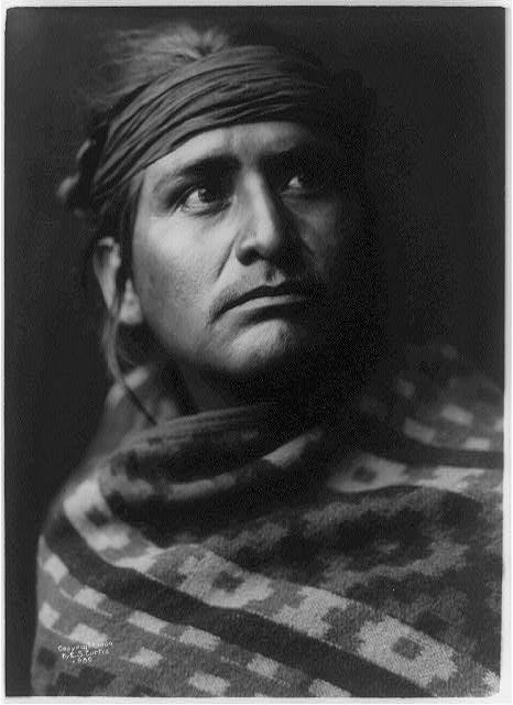 Navaho Chief