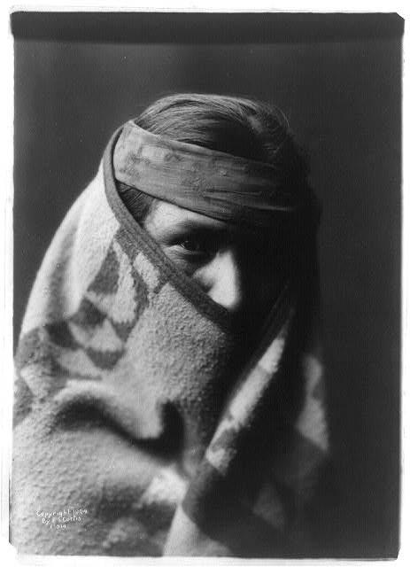 Navaho Man
