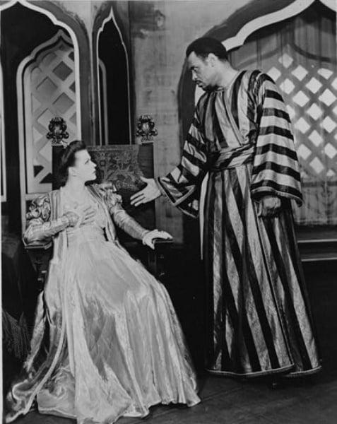 Paul Robeson Othello
