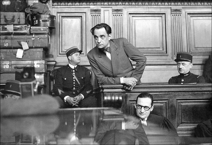 Trial Of Marcel Petiot