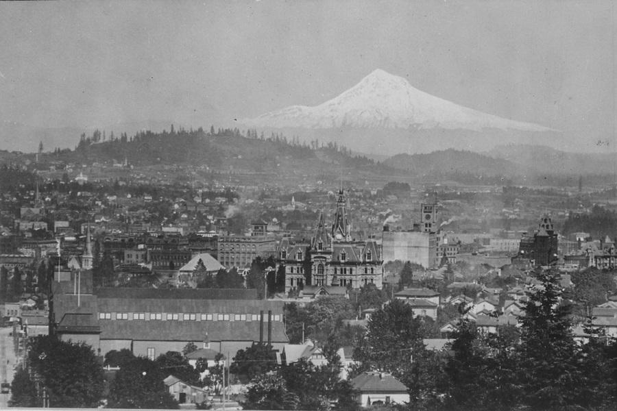 Portland 1890