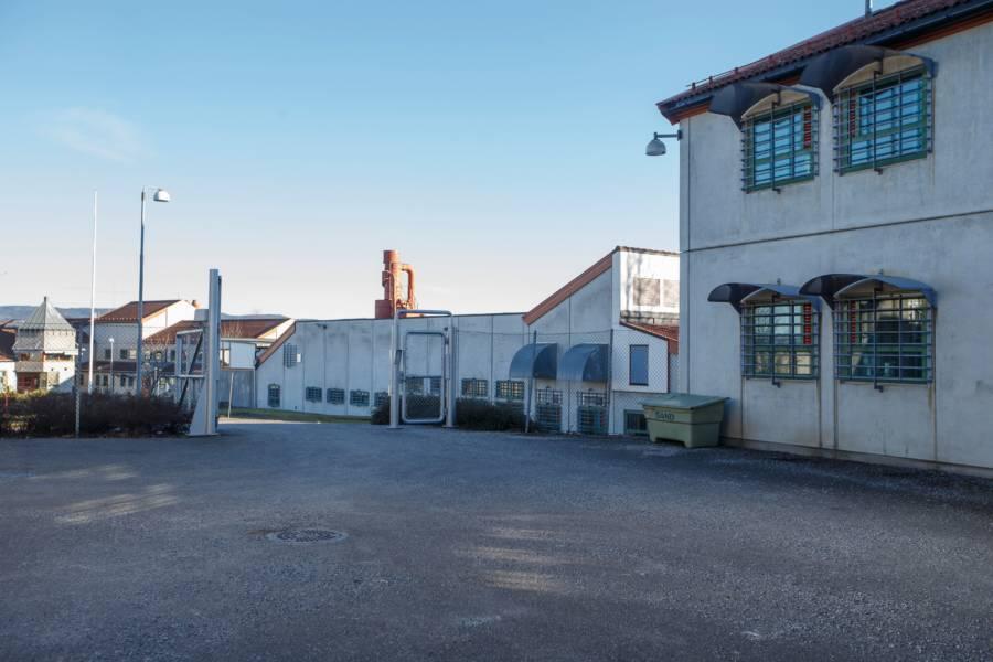 Norwegian Prison