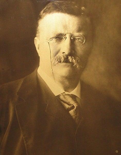Roosevelt 1904