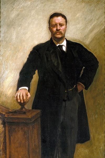 Roosevelt Sargent