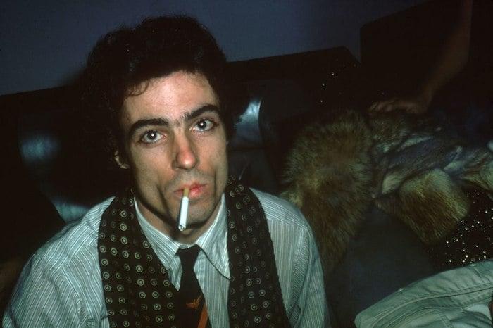 Smoking With Fur
