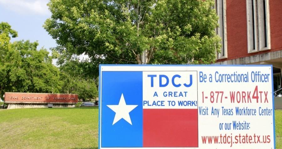 Texas Corrections Prison