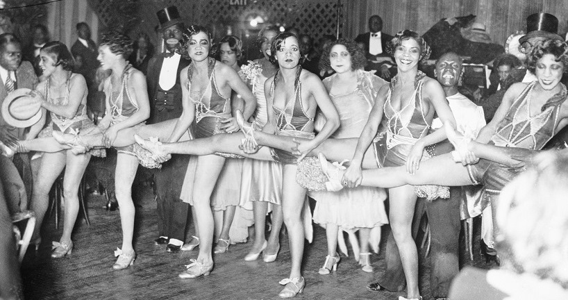 Harlem Renaissance When New York Was The Capital Of Black