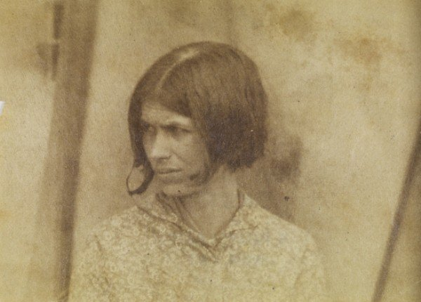 Vintage Photos Of Mental Asylum Patients