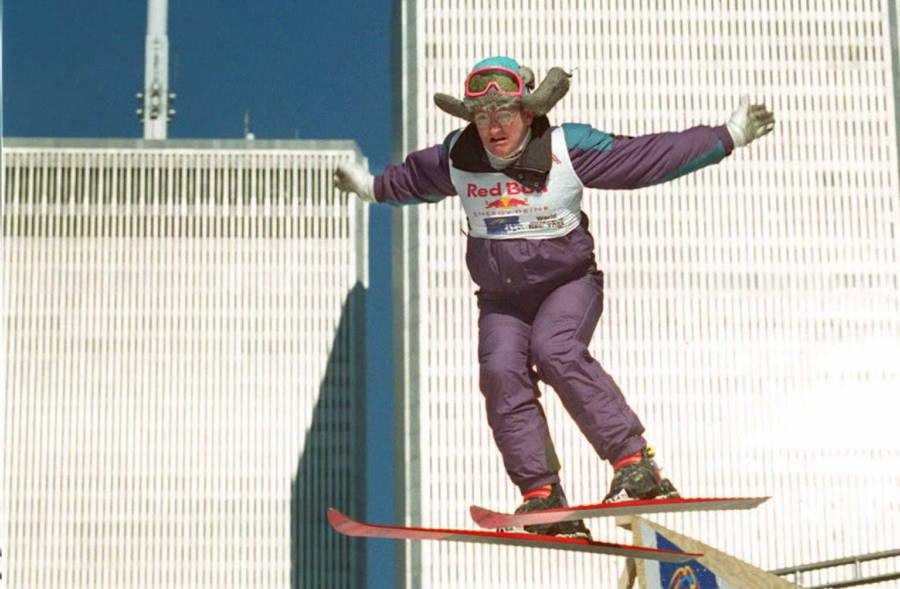 Wtc Skier