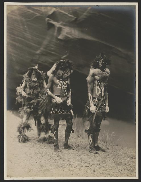 Yebicah War Gods
