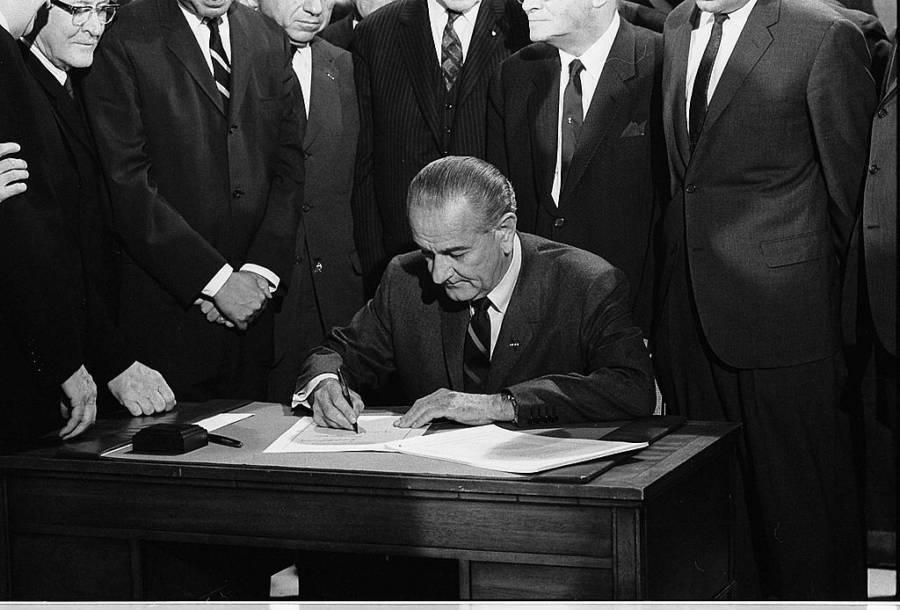 1968 Civil Rights Bill
