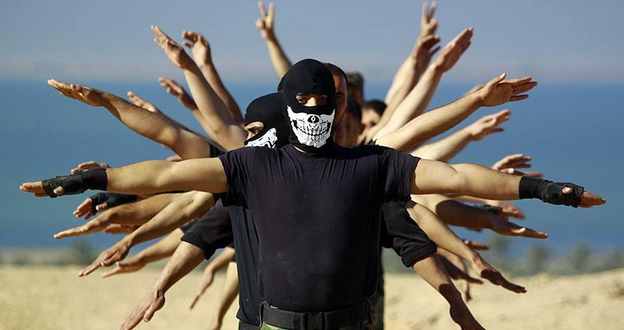 Isis Masks