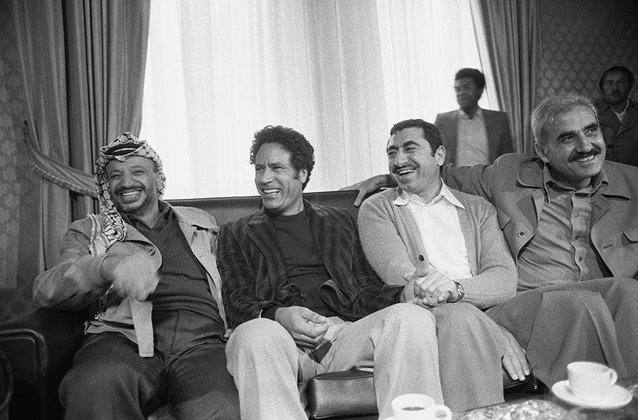 Interesting Facts About Muammar Gaddafi