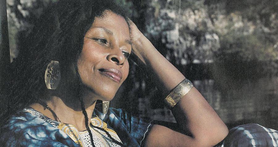 Assata Shakur Photo