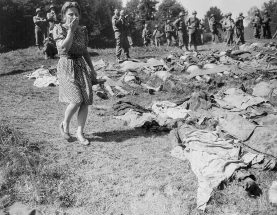Bodies Exhumed