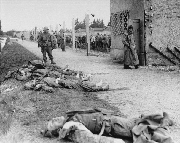 Dachau Reprisals
