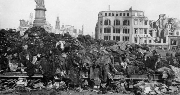 The Worst U S  War Crimes Committed During World War II