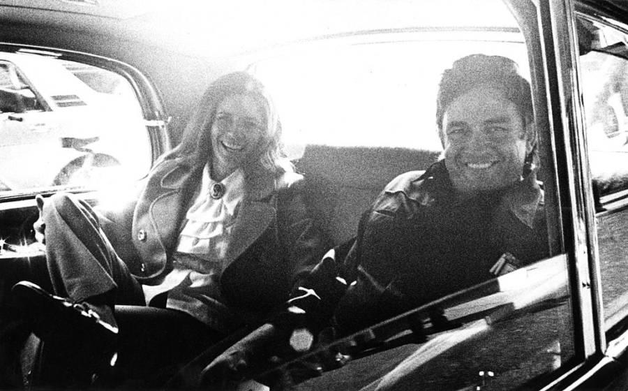 Cash Carter Car