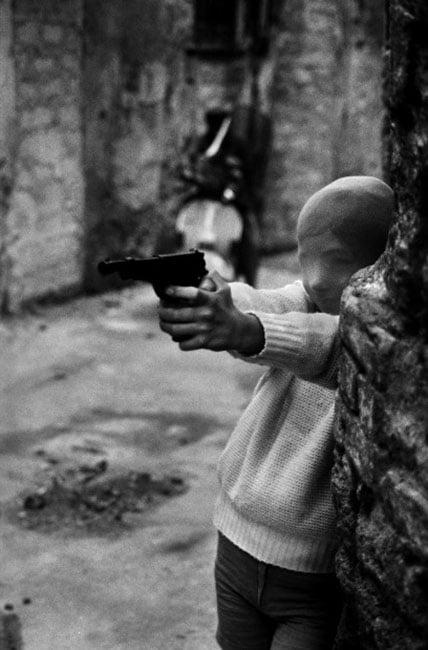 Child Palermo