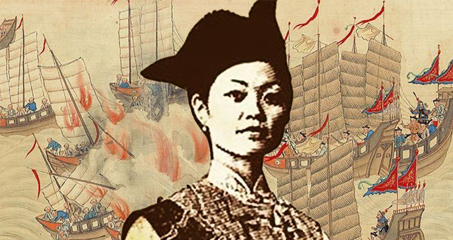 Ching Shih Lede