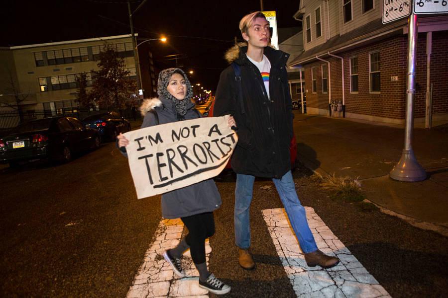 Donald Trump Protests 622097156