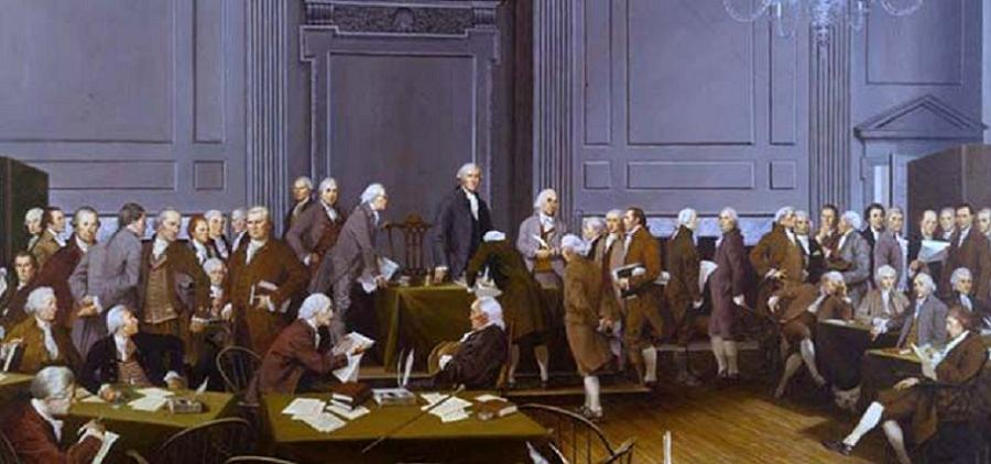 Electoral College Constitutional Convention
