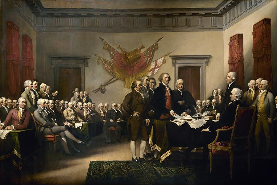 Electoral College Founding Fathers