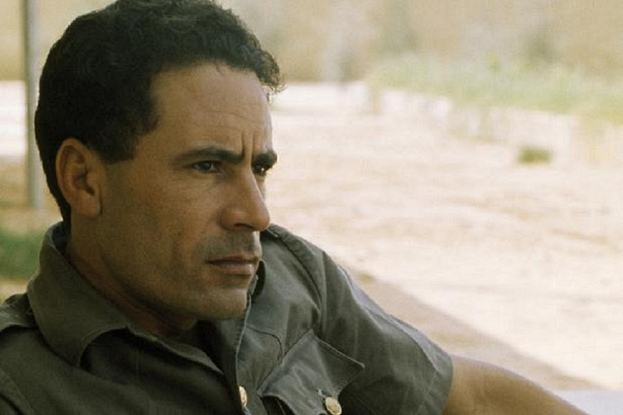 Gaddafi Young Profile