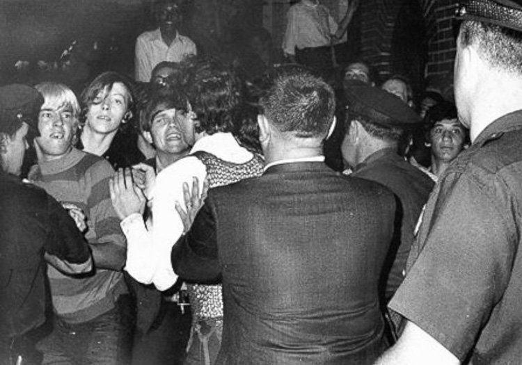 Gay Rights Movement Stonewall